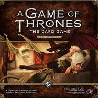 A Game of Thrones : The card game - FANTASY FLIGHT GAMES
