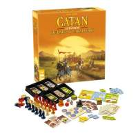 Ciudades y caballeros de catan Expansion - DEVIR GAMES