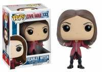 Funko POP CIVIL WAR: SCARLET WITCH