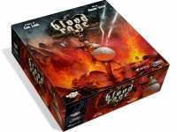 Juego Blood Rage Core Box - COOL MINI OR NOT GAMES