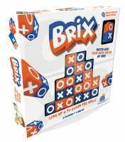 Juego Brix - Blue orange