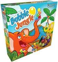 Juego Bubble jungle - Blue orange