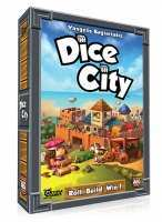 Juego Dice City - AEG GAMES