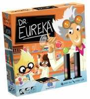 Juego Dr. Eureka - Blue orange