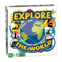 Juego Explore The World -Outset