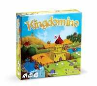 Juego Kingdominio - Blue orange