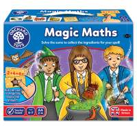 Juego Magic Maths -Orchard