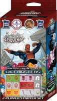 Juego Marvel Dice Masters: The Amazing Spider-Man Starter