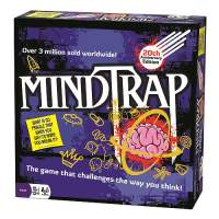 Juego Mindtrap : 20Th Anniversary Edition -Outset