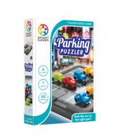 Juego Parking Puzzler - smart games
