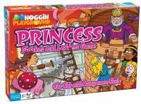Juego Princess Snakes And Ladders -Outset