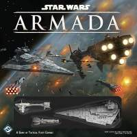 Juego Star Wars: Armada Core Set - FANTASY FLIGHT GAMES