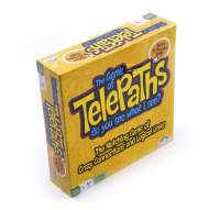 Juego Telepaths -Outset