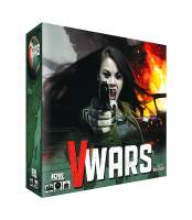 Juego V Wars - IDW GAMES