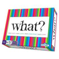 Juego What? -Outset