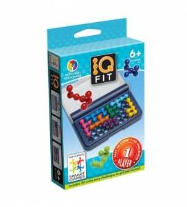 Juego IQ Fit - smart games
