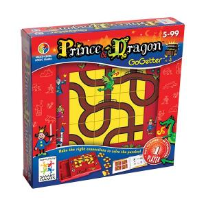 Juego Prince and dragon - Smart games